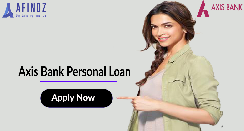 Should I Take A Personal Loan For Axis Bank