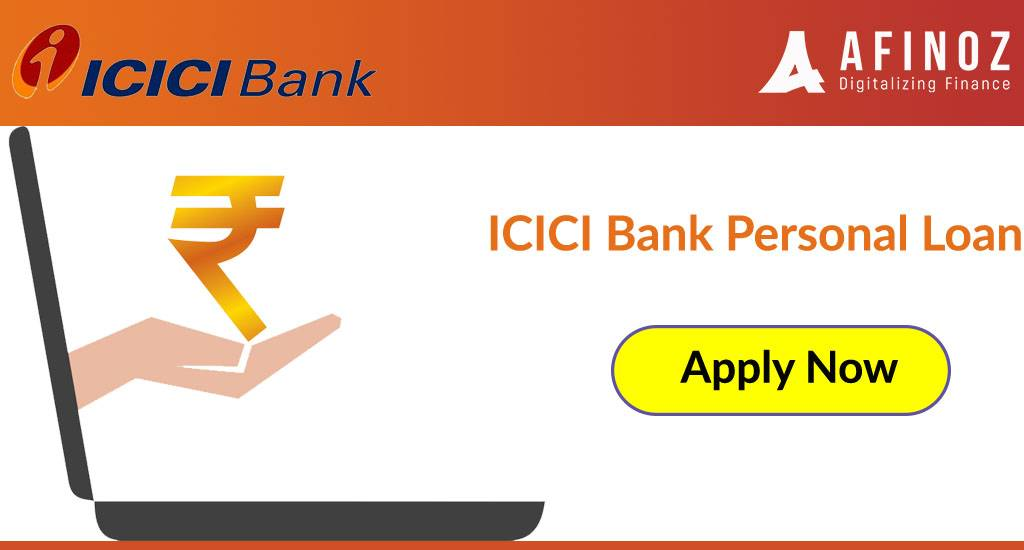 How Do I Apply For An Icici Personal Loan