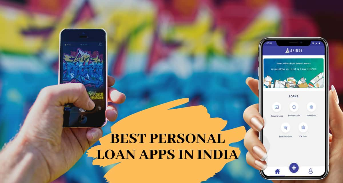 Top 11 Best Personal Loan Apps In India In Quick Approval