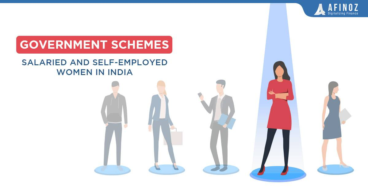 Instant Personal Loan Government Schemes For Women Afinoz