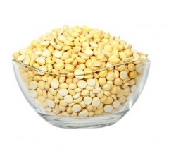Roasted Channa 500 Gms-Eco Store
