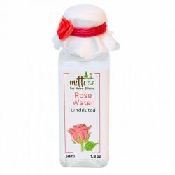 Rose Water 50 Ml-Mitti Se