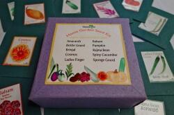 Seed Kit-Vanastree