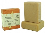Shaving Bar 100 Gms-SOS Organics