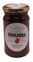 Spicy Plum Chutney 470 Gms-Bhuira