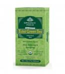 Tulsi Green Tea 25 Bags-Organic India