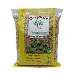Wheat Whole 1 Kg-Arya