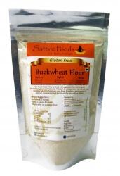 Buckwheat Flour 250 Gms-Sattvic Foods