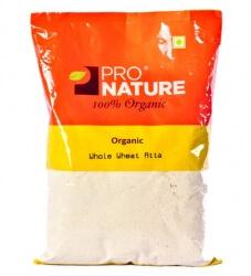 Wheat Flour 5 Kg - Pro Nature