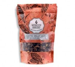 Dark Chocolate And Orange Peel 250 Gms-Monsoon Harvest