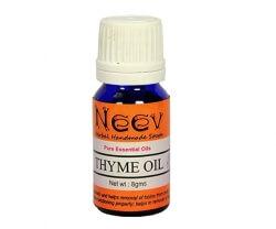 Thyme Essential Oil 8 Gms-Neev Herbal
