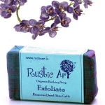 Bathing Soap 100 Gms-Rustic Art