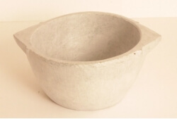 Maakal Cooking Bowl Size 2-The Indus Valley