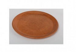 Terracotta Plate-The Indus Valley