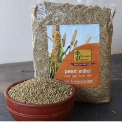 Pearl Millet 1 Kg-Timbaktu
