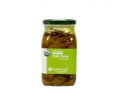 Chilli Pickle 350 Gms-Sanjeevani