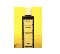 Amla Ritha Shikakai Hairwash 100 Ml-Neev Herbal