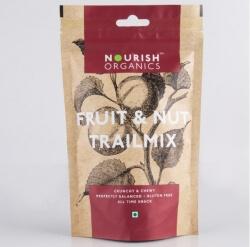 Fruit and Nut Trail Mix 120 Gms-Nourish