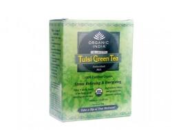 Tulsi Green Tea 50 Gms-Organic India