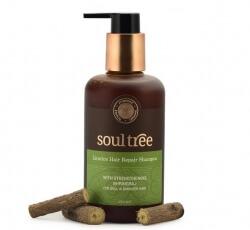 Licorice Hair Repair Shampoo 250 Ml-Soul Tree