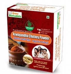Aswagandha Chutney Powder 90 Gms- Gau Naturals