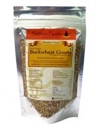 Buckwheat Groats 250 Gms-Sattvic Foods