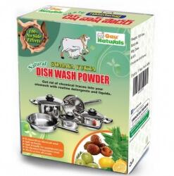 Dish Wash Powder 450 Gms - Gau Naturals
