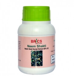 Neem Shakti 100 Ml - Brics