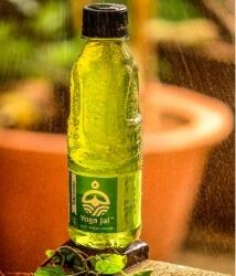 Tulsi Cooler Juice 250 Ml-Yoga Jal
