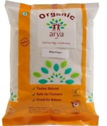 Rice Flour 500 Gms - Arya