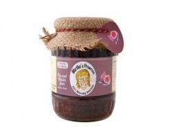 Fig and Raisin Jam 370 Ml- Martha's Preserves