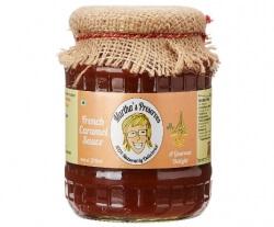 French Caramel Sauce 370 Ml-Martha's Preserves