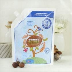 Pure Soapnut Natural Dishwash Liquid 750 Ml-Bubble Nut