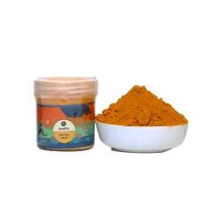 Organic Haldi 40 Gms -Swaha