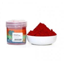 Organic Kumkum Red 34 Gms-Swaha