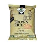 Brown Rice 1 Kg-24 Mantra
