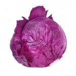 Cabbage Red - 500 Gms