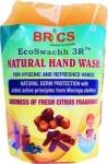 Natural Hand Wash 550 Ml-Brics
