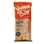 Cashew Orange Zest 38 Gms-Yoga Bar