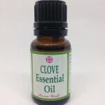 Clove Oil 10 Ml-Aroma World