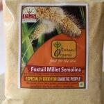 Foxtail Millet Semolina 1Kg-Timbaktu