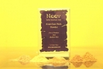 Fruit Face Pack 50 Gms-Neev Herbal