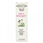 Amla Bouquet Hair Oil 100 Ml-Bindus Herbals