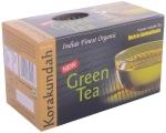 Green Tea 25 Bags-Korakundah