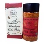 Himalayan Chilli Flakes 50 Gms-SOS Organics