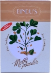 Methi Powder 100 Gms-Bindus Herbals