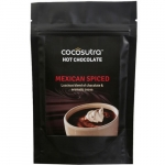 Mexican Spiced Hot Chocolate 100 Gms-Cocosutra