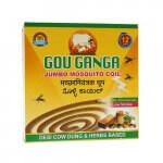 Mosquito Coil Big 10 Nos-Gou Ganga