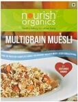 Multigrain Muesli 350 Gms-Nourish