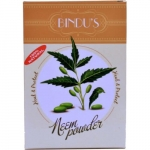 Neem Powder 100 Gms-Bindus Herbals
